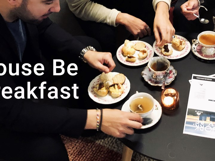 House Be Breakfast Online Edition 5/6